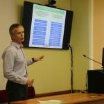 В Перми состоялся семинар «Общественные советы учреждений здравоохранения: трудности и точки роста»
